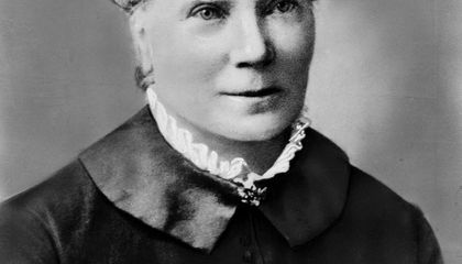 The First Woman in America to Receive an M.D. Was Admitted to Med School as a Joke