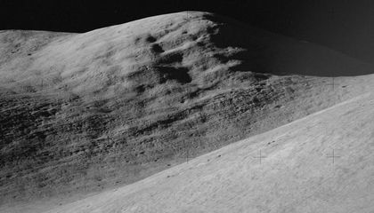 The Mystery of Lunar Layers