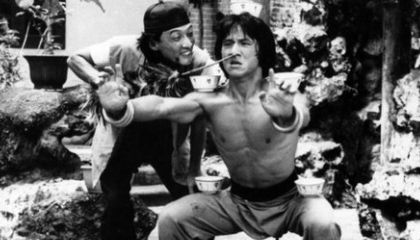 Events: August 19-21: Drunken Master, Hip Hop Kung Fu, Art + Coffee