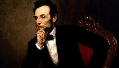 VIDEO: The Show, Lincoln's Washington at War, Depicts the Transformation of Washington