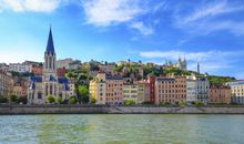 A River Cruise of Provence