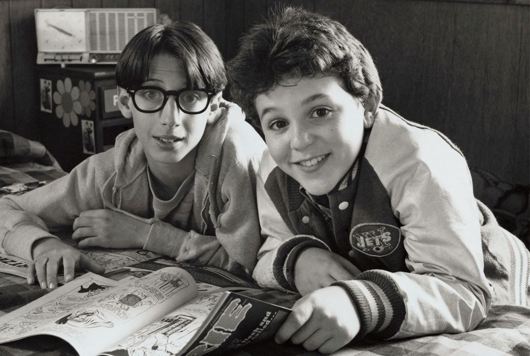 "Face The World Prod By 9th Wonder: Fred Savage And ""The Wonder Years"" Cast Reflect On Why"