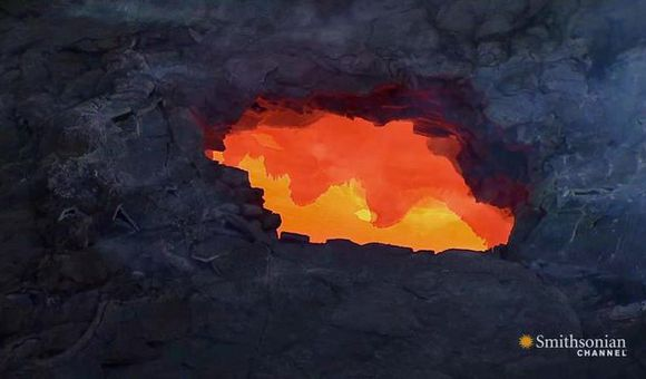 Preview thumbnail for video'The Volcanoes of Hawaii