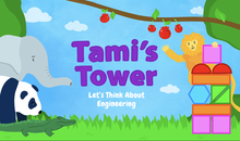 Introducing Tami's Tower: A New Smithsonian Science Game