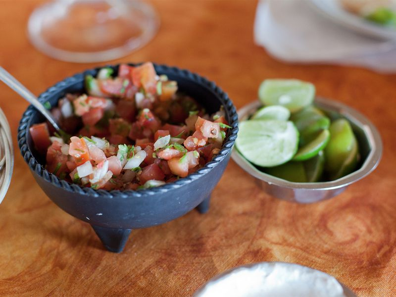 Why you should make your own salsa with recipe included arts pico de gallo forumfinder Gallery