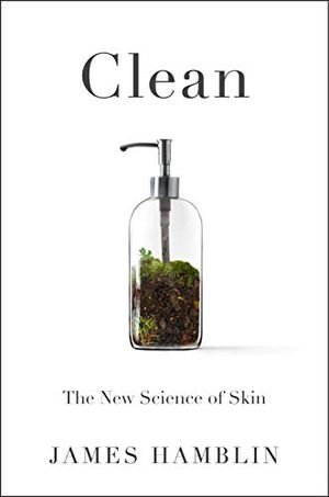 Preview thumbnail for 'Clean: The New Science of Skin