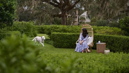 Come for a Visit, Stay for a Lifetime in South Carolina's Lowcountry