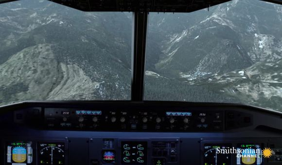 Preview thumbnail for video'Did This Co-Pilot Willfully Crash Into the French Alps?