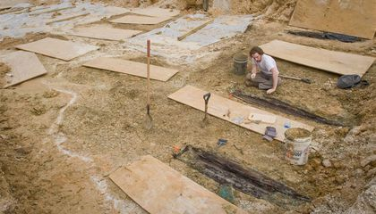 Thousands of Bodies Rest Under the University of Mississippi Medical Center Campus