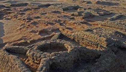 Archaeologists Found a Mysterious, Dense Cluster of 35 Pyramids in Sudan