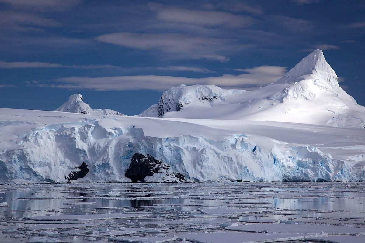 Māori May Have Reached Antarctica 1,000 Years Before Europeans