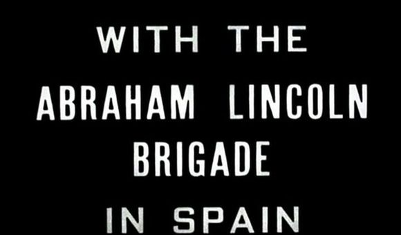 Preview thumbnail for video'Henri Cartier-Bresson's With the Abraham Lincoln Brigade in Spain