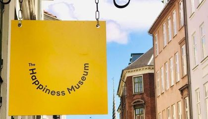 The World's First Happiness Museum Opens in Denmark