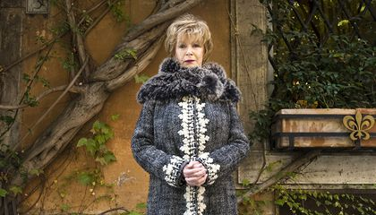 Novelist Edna O'Brien Explores the True Nature of Evil