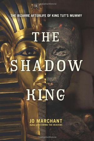 Preview thumbnail for video 'The Shadow King: The Bizarre Afterlife of King Tut's Mummy