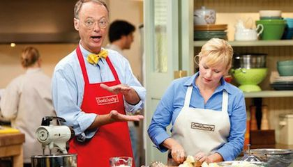 The Science of Good Cooking: Tips From America's Test Kitchen