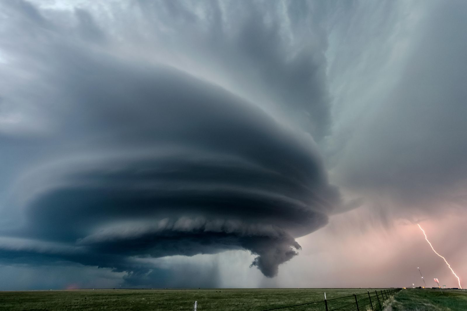 How a Legendary Storm Chaser Changed the Face of Tornado