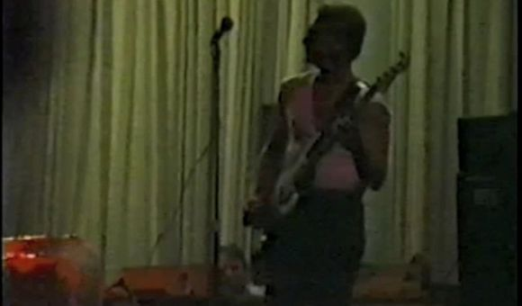 Preview thumbnail for video'Max Q's First Gig