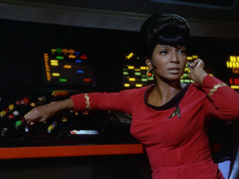 "Fifty Years Ago, ""Star Trek"" Aired TV's First Interracial Kiss"