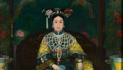 New Scholarship Is Revealing the Private Lives of China's Empresses