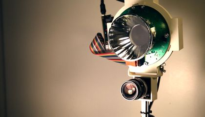 This Camera Sees What Your Eyes Can't