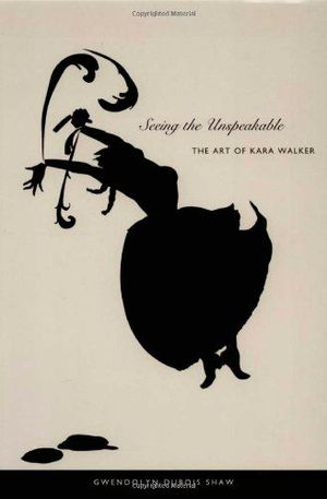 Preview thumbnail for video 'Seeing the Unspeakable: The Art of Kara Walker