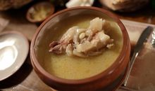 Khash, Armenia's Love-It-or-Hate-It Hangover Cure  image