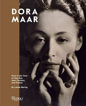 Preview thumbnail for 'Dora Maar: Paris in the Time of Man Ray, Jean Cocteau, and Picasso