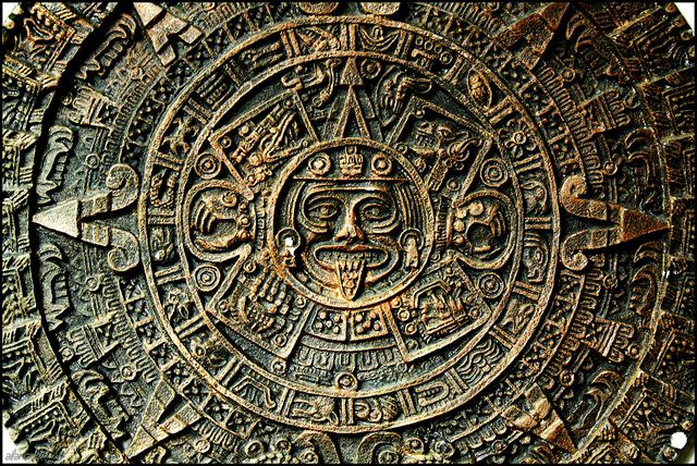 In Search of History - The Aztec Empire