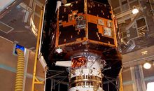 Amateur Astronomer Finds Long-Lost NASA Satellite