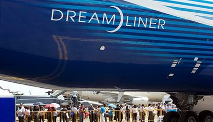 Why Do Airliners Have Teething Problems?