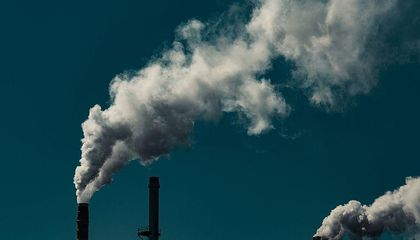 Twelve Years Ago, the Kyoto Protocol Set the Stage for Global Climate Change Policy