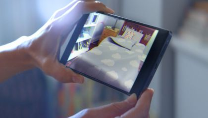 How Augmented Reality Will Change How You Buy Furniture