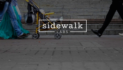 What's the Deal With Google's Sidewalk Labs?