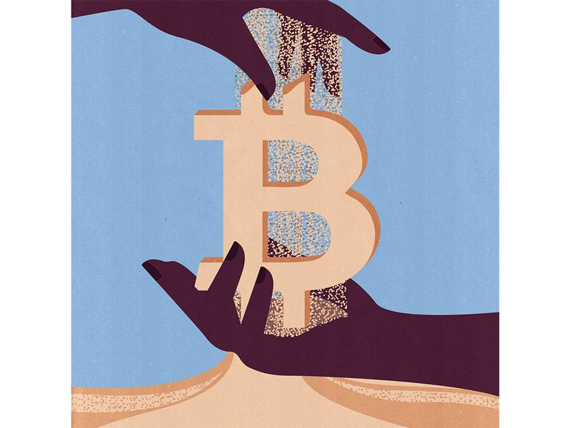 What the Founding Fathers' Money Problems Can Teach Us About Bitcoin