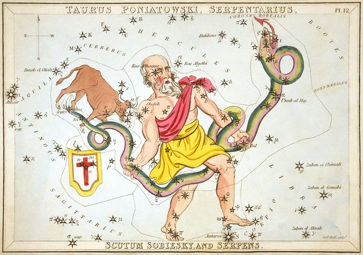 NASA Didn't Change Your Astrological Sign, Blame It on Earth's