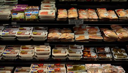 Food Safety, and the Ten Most Dangerous Foods in the U.S.