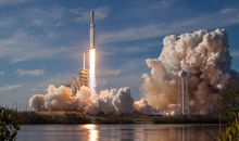 SpaceX Just Took Us to a Tipping Point