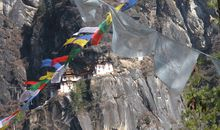Himalayan Kingdom of Bhutan: A Tailor-Made Journey description
