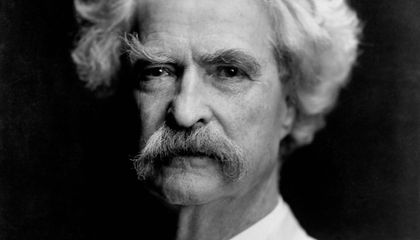 Archivists Are Uncovering Lost Mark Twain Stories