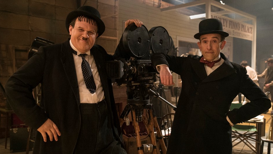 The True Story Of Stan And Ollie Arts Culture Smithsonian