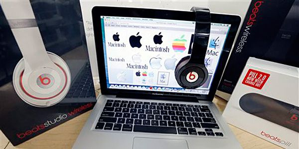 Does Apple need Beats to stay cool?