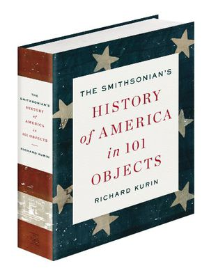 Preview thumbnail for video 'The Smithsonian's History of America in 101 Objects