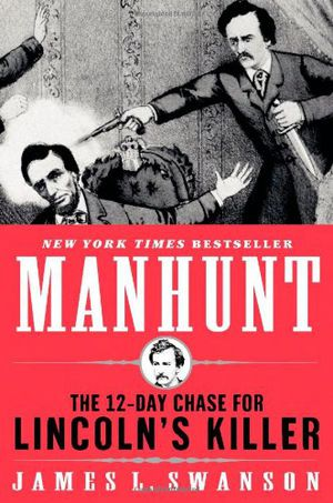 Preview thumbnail for video 'Manhunt: The 12-Day Chase for Lincoln's Killer