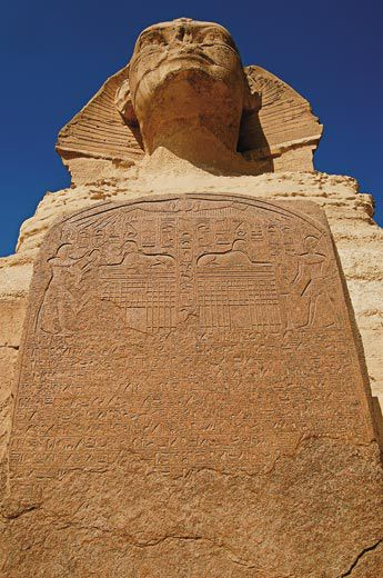 Uncovering Secrets of the Sphinx | History | Smithsonian