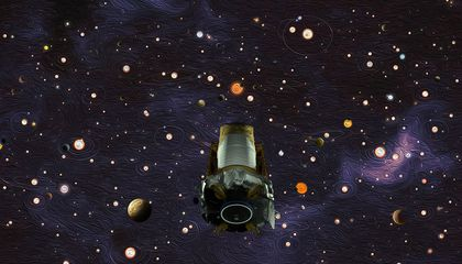 Kepler Space Telescope, Revealer of New Worlds, Officially Shuts Down After Historic Mission