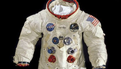 What Did Playtex Have to Do With Neil Armstrong?
