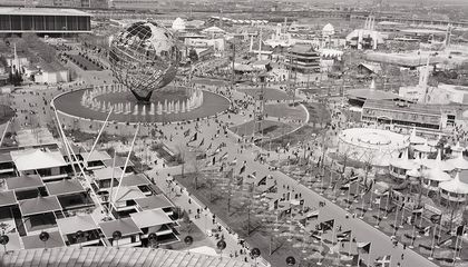 The Story Behind the Failed Minstrel Show at the 1964 World's Fair