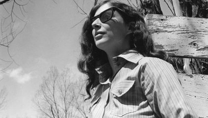 One of the First Female Rock Critics Battled Sexism and Obscurity To Document the 1970s