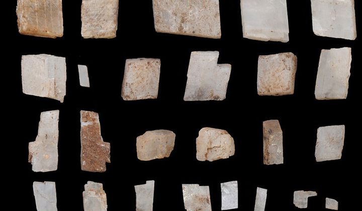 New Finds Challenge Where Human Culture Arose